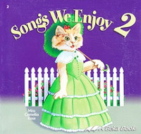 Songs We Enjoy 2, CD