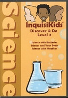 InquisiKids Discover & Do, Volume 2