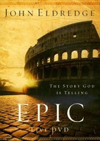 EPIC, The Story God is Telling, Live DVD
