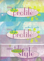 My Style Profile & My Take on Living in Style Journal Set