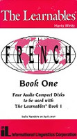 Learnables French 1: CDs only