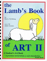 Lamb's Book of Art II; Student's Art Book