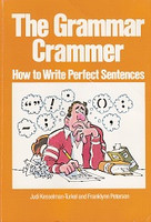 Grammar Crammer, How to Write Perfect Sentences