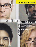 Meet the Skeptic, Field Guide to Faith Conversions, Leader