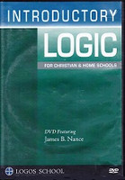 Introductory Logic, 4th ed., 2 DVDs, Text & Key Set
