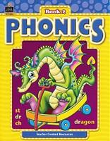 Phonics, Book 2