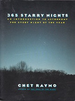 365 Starry Nights, Introduction to Astronomy Every Night