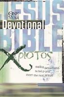 One Year Jesus Bible Devotional
