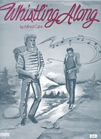 Whistling Along Solo or Duet Sheet Music
