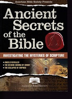 Ancient Secrets of the Bible, Investigating the Mysteries