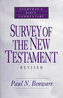 Survey of the New Testament, revised