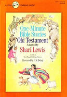 One Minute Bible Stories, Old Testament