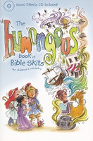 Humongous Book of Bible Skits for Children's Ministry