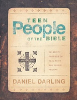 Teen People of the Bible: Celebrity Profiles