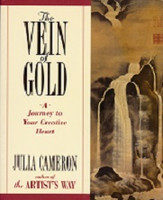 Vein of Gold, a Journey to Your Creative Heart