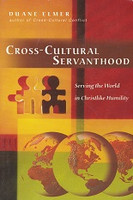 Cross-Cultural Servanthood, in Christlike Humility