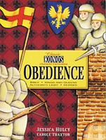 Konos Obedience Unit Teacher Guide
