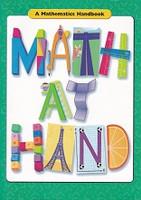 Math At Hand, a Mathematics Handbook