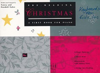 FJH Pre-Reading Christmas, a First Book for Piano
