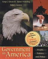 Government in America, Brief Version, 6th Edition