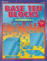 Base-Ten Blocks Activities