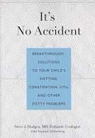 It's No Accident: Solutions to Potty Problems