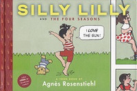 Silly Lilly and the Four Seasons; First Comic