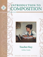 Introduction to Composition, Teacher Key