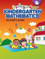 Singapore Earlybird K Math B, Teacher Guide