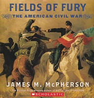 Fields of Fury, the American Civil War