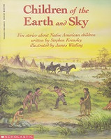 Children of the Earth and Sky: Five Stories
