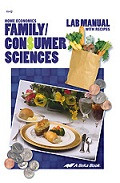 Family and Consumer Sciences 11-12, Lab Manual