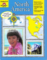 Seven Continents: North America