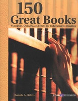 150 Great Books: Synopses, Quizzes, Tests