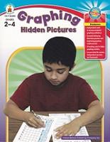 Graphing Hidden Pictures, Grades 2-4