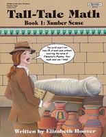 Tall-Tale Math Book 1: Number Sense