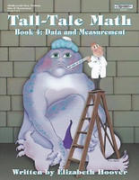Tall-Tale Math Book 4: Data and Measurement