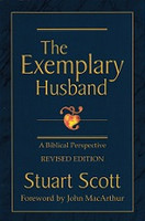 Exemplary Husband, a Biblical Perspective; revised edition