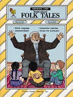 Thematic Unit: Multicultural Folk Tales