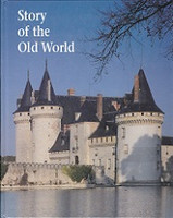 Story of the Old World Text, 3d ed., & Answer Key Set