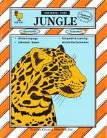 Thematic Unit: Jungle, Intermediate Level