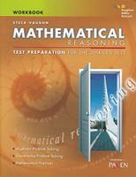 Mathematical Reasoning Test Preparation, 2014 GED Test