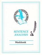 Sentence Analysis 5 Books Set