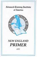 New England Primer 1777