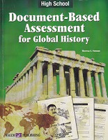 Document-Based Assessment for Global History, High School