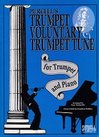 Purcell's Trumpet Voluntary & Trumpet Tune Solo