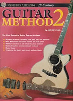 Guitar Method, Book 2