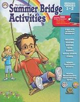 Original Summer Bridge Activities, Grades 1 to 2