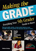 Making the Grade: Everything Your 5th Grader Needs to Know