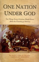 One Nation Under God, Ten Things Every Christian Should Know